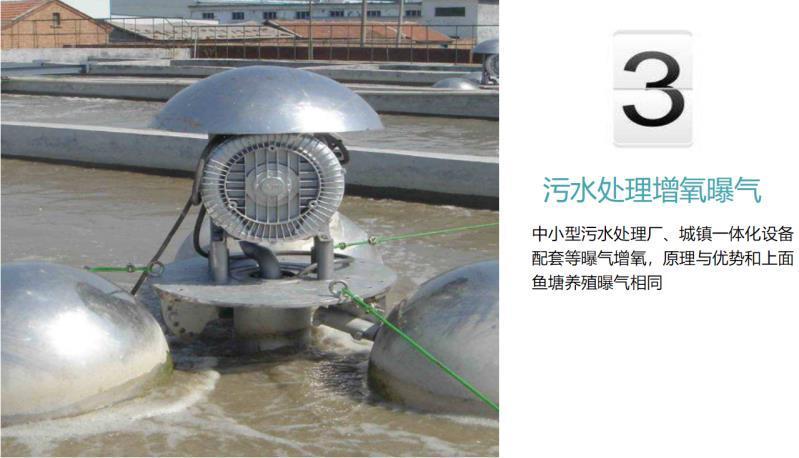 厂家3KW高压风机漩涡气泵 注塑机高压漩涡鼓风机示例图14