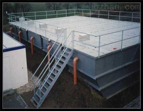 蚌埠 电镀污水处理设备 用途