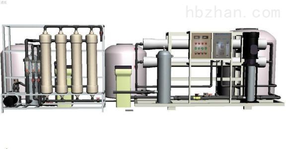 十堰 电镀污水处理设备 厂家报价