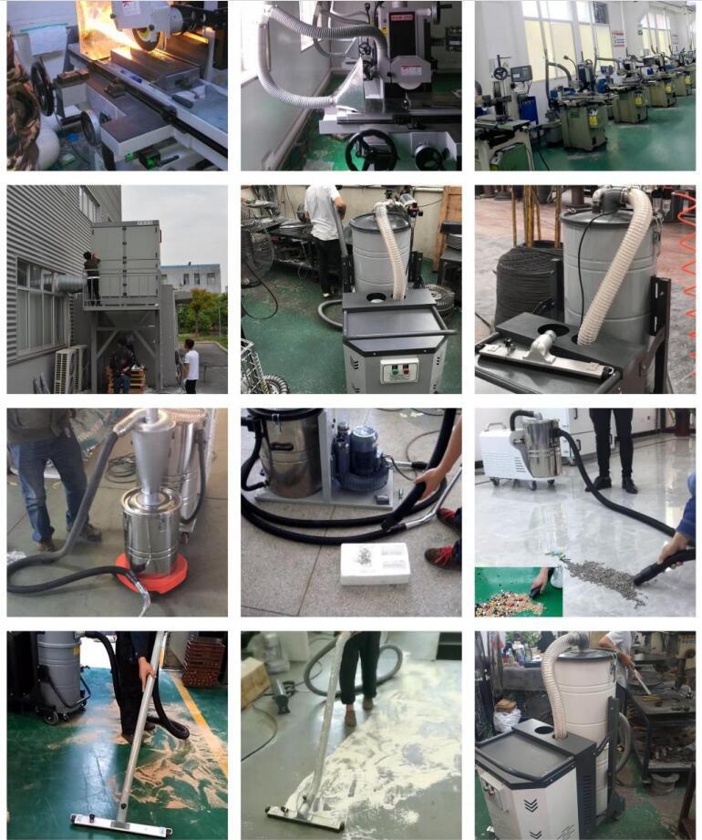 玻璃纤维复合材料滤筒集尘器 碳纤维粉尘收集脉冲滤筒集尘器    集尘器厂家 可非标定制示例图18