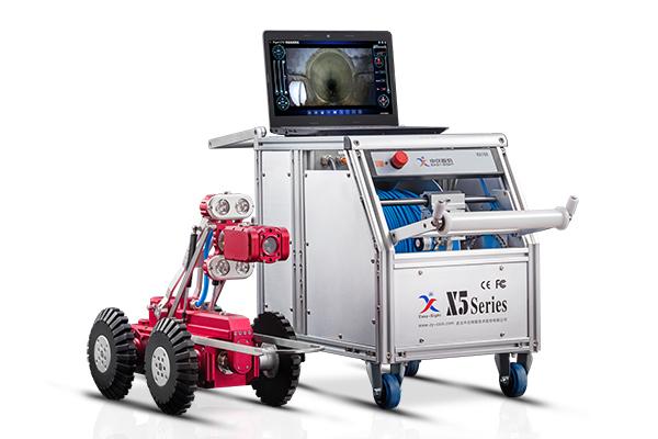 管道检测机器人价格