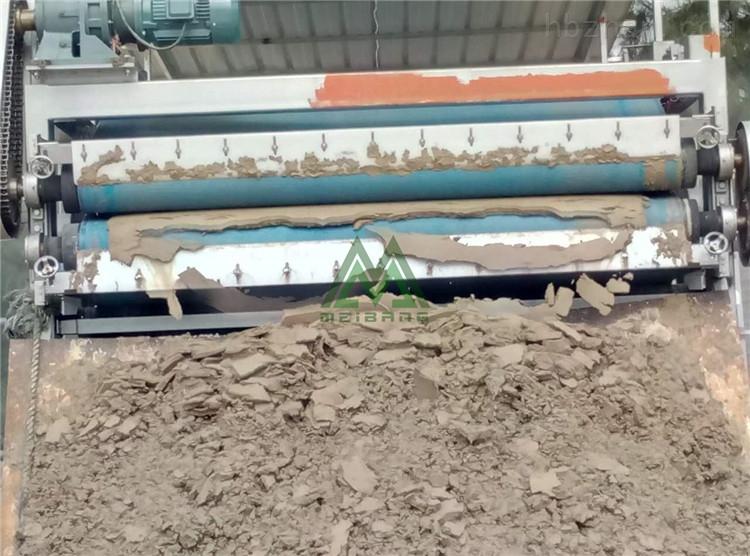 上海河道污泥脱水厂家