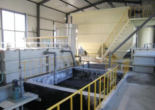 朝阳 发电厂污水处理设备 多少钱一台