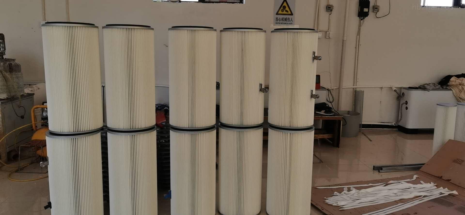 河池DFM40PP005A01滤芯厂家