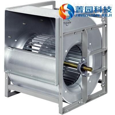 南通亿利达风机SYP200/190JⅡL平台