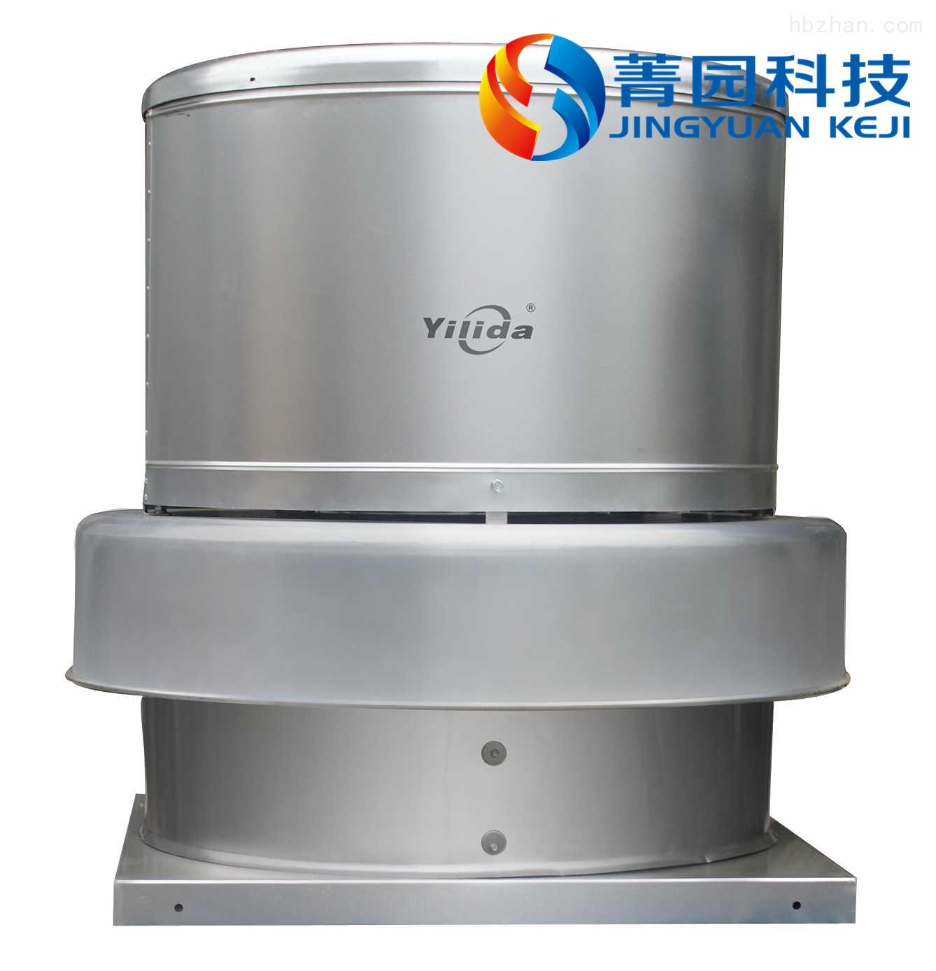 太原亿利达风机SYD225L经销商