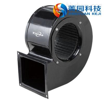 北京亿利达风机SYH355K安装