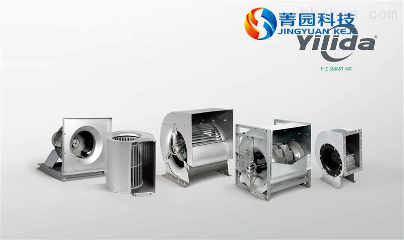上海亿利达风机SYP160/200JL原装