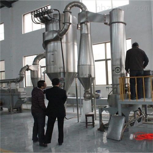 <strong>有机物高速闪蒸干燥机品质优良</strong>