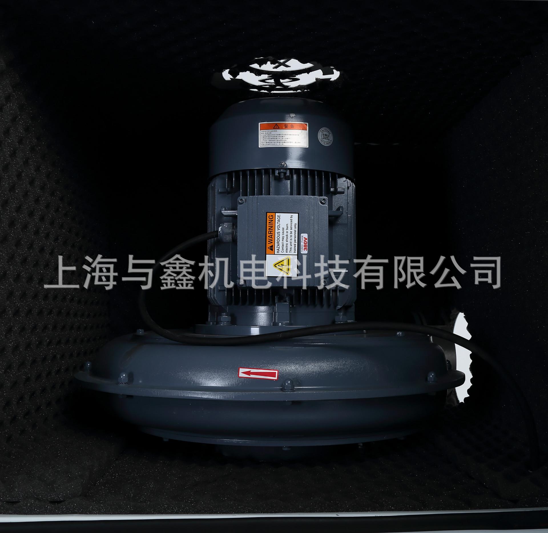 厂家磨床 磨床吸尘器 粉尘颗粒收集磨床工业吸尘器  大功率吸尘器示例图4