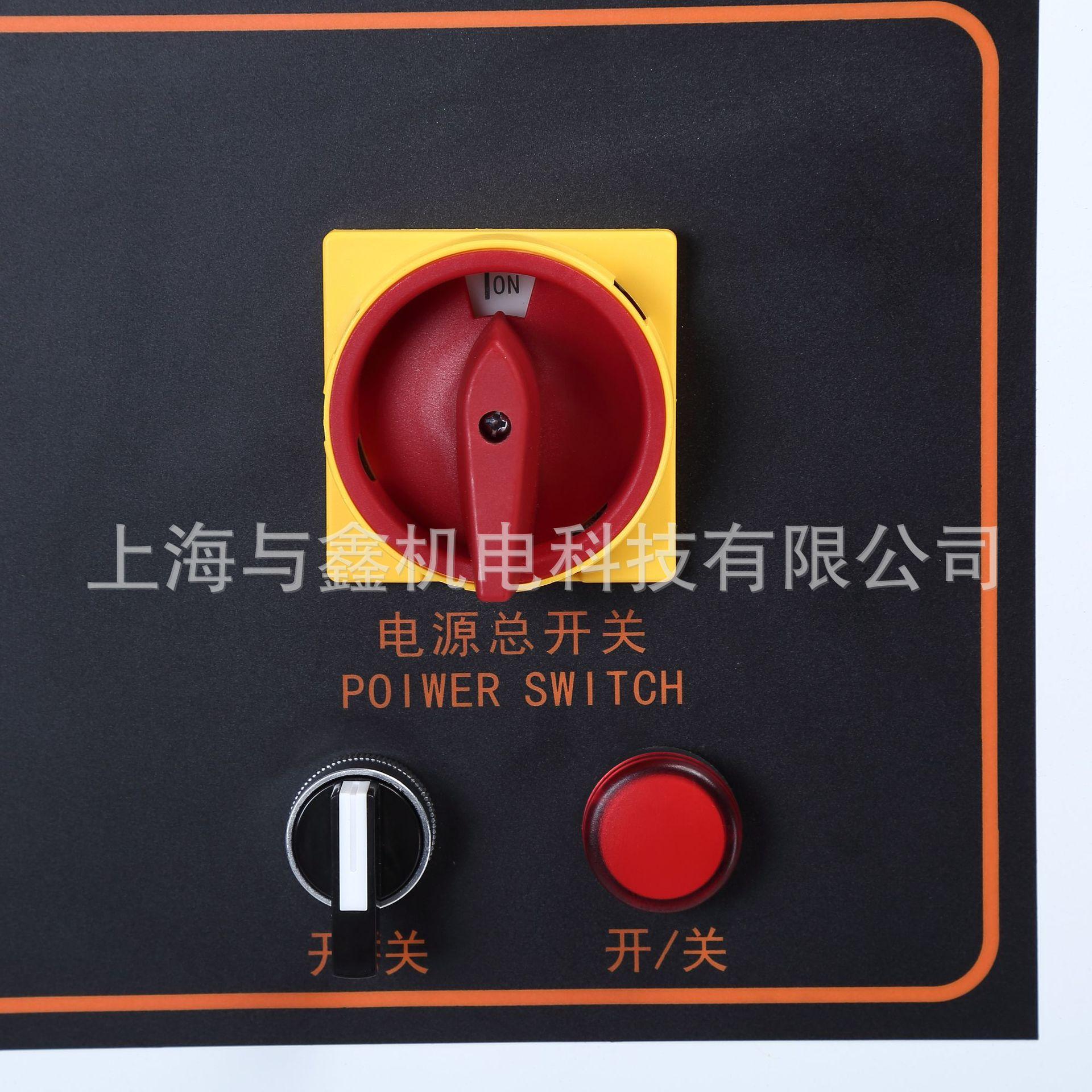 厂家磨床 磨床吸尘器 粉尘颗粒收集磨床工业吸尘器  大功率吸尘器示例图8