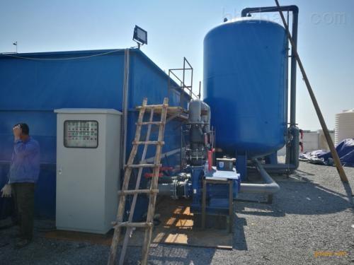 丹东 电镀废水处理设备 作用