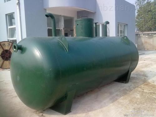 伊春 发电厂污水处理设备 工作原理