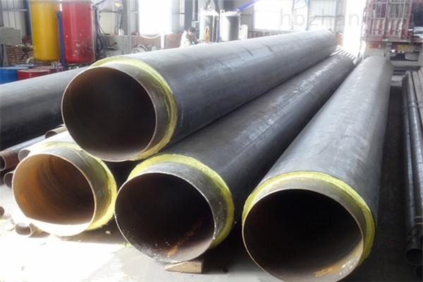 果洛玻璃钢防腐聚氨酯保温管厂家现货