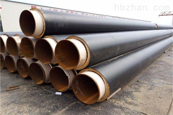 松原玻璃钢耐高温保温钢管现货供应