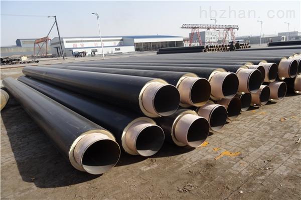 江门聚氨酯保温钢管现货销售