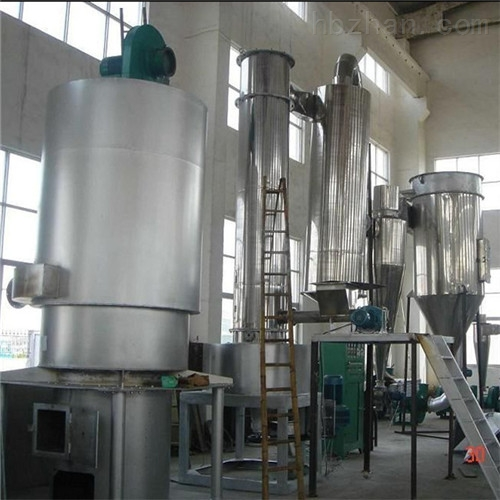 <strong>过氧化铁染料闪蒸干燥机厂家供应</strong>