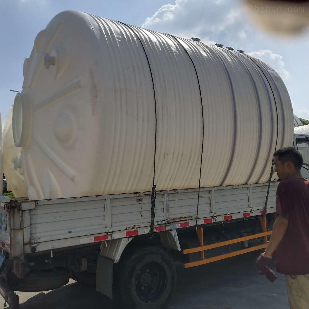 20立方PE水箱 20立方塑料原水罐