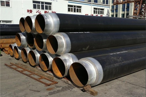 太原热力管道聚氨酯保温管供应