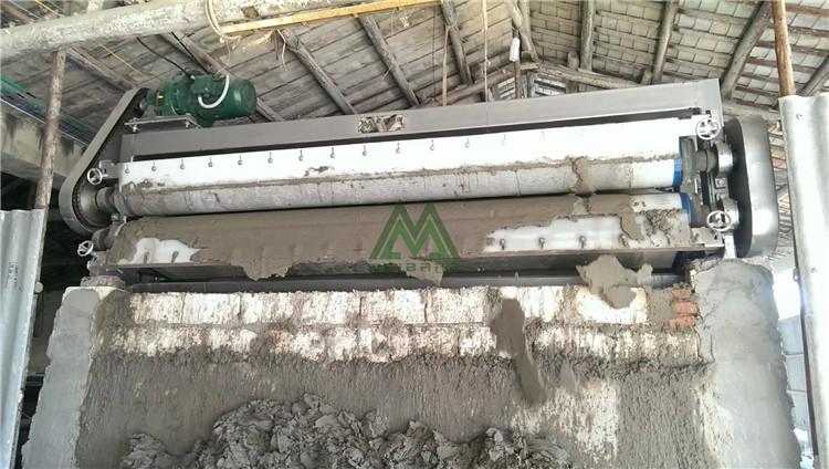 甘肃大理石厂泥浆处理设备好不好