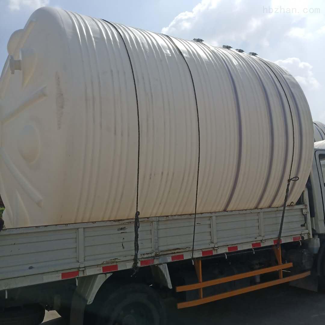 20吨塑料大桶 外加剂储罐