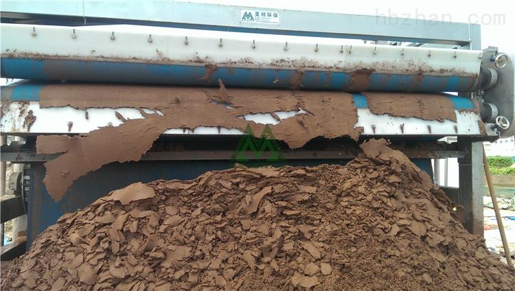四川洗沙淤泥污泥脱水机厂家