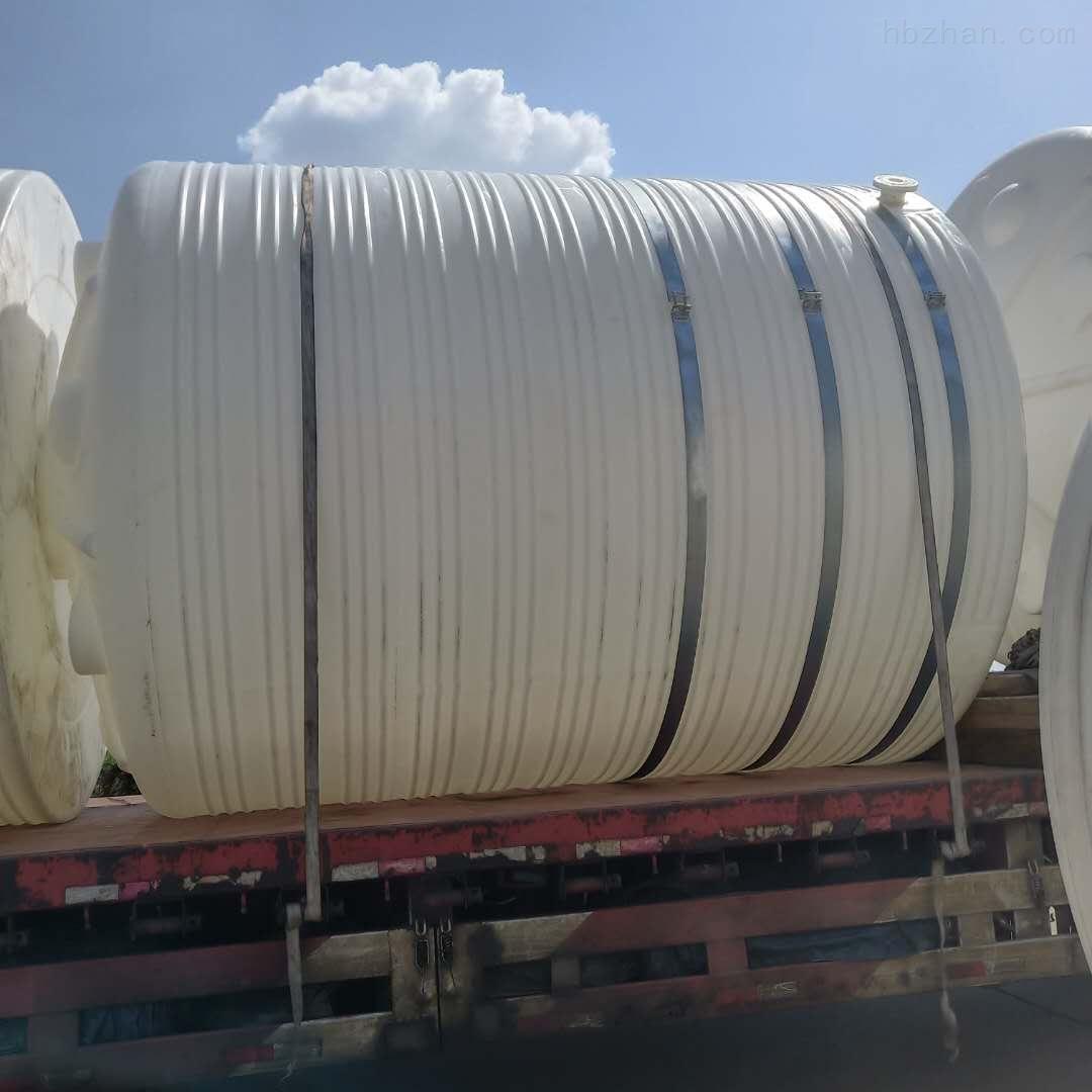 20吨塑料水塔 PAM储罐