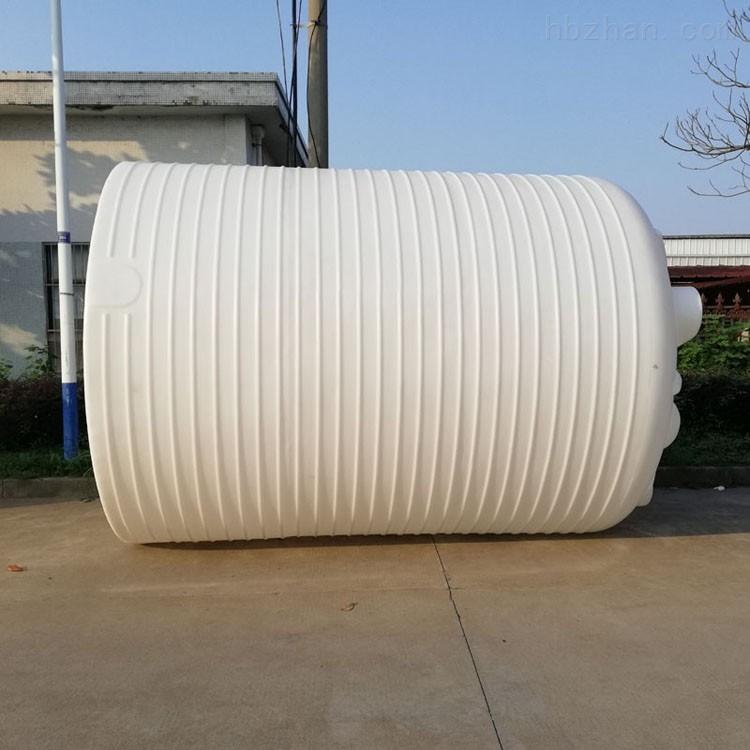 20吨塑料储罐 10立方外加剂储罐