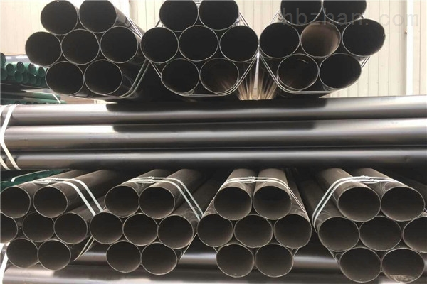 洛阳热浸塑钢质电缆保护管直销厂家