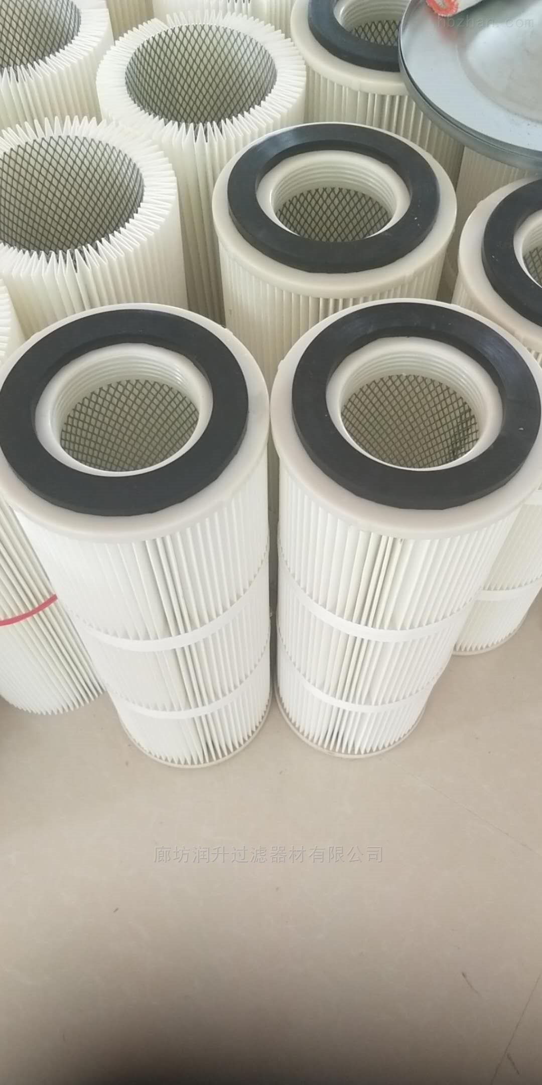 唐山化工厂污水处理滤芯厂家价格
