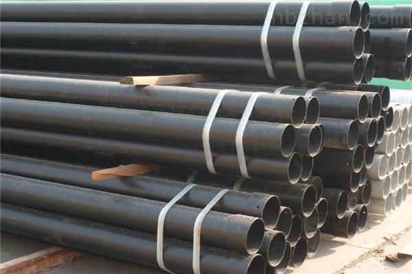防城港消防用热浸塑复合钢管销售厂家