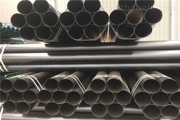 晋城热浸塑复合钢管*