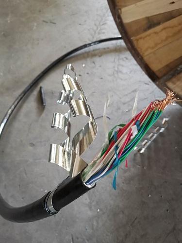 鐵路信號電纜PTYA23、PTYAH23