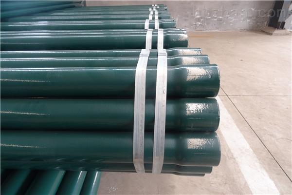 马鞍山穿线用热浸塑复合钢管价格