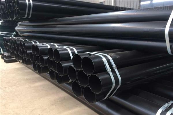 襄阳穿线用热浸塑复合钢管制造商