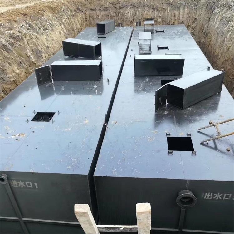 遂宁口腔污水处理设备采购