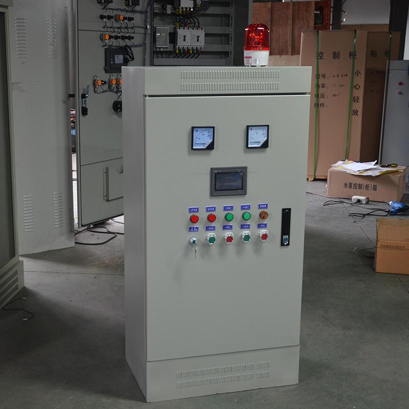 消防泵 上海喜之泉上置式XZQ  消防增压稳压设备  ZW(L)-1-X-7消防泵供水设备示例图2
