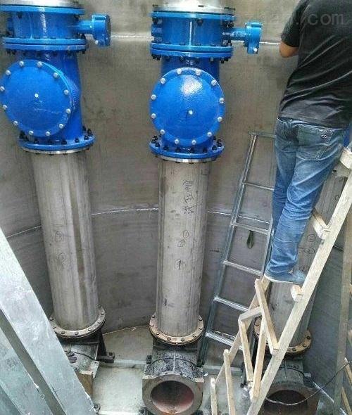 扬州隔油污水提升设备应用范围