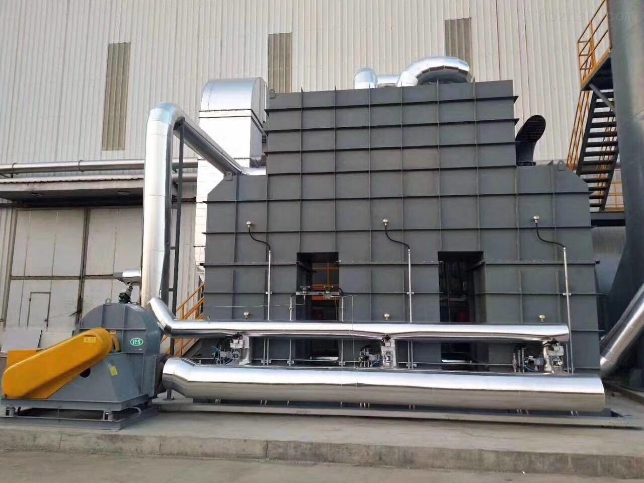 巢湖蓄热式燃烧炉生产厂家