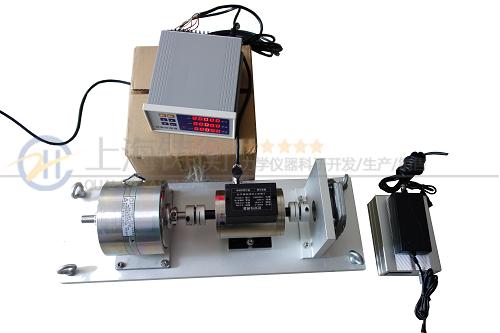 SGDN微小型电动机负载力矩测试仪图片