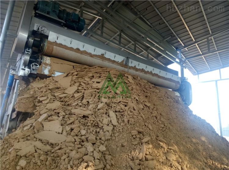 云南石材切割淤泥处理价格