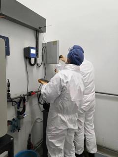 医院污水总氯在线分析仪
