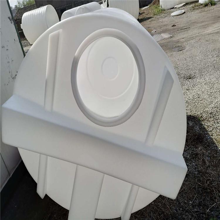 宁海5000L塑料搅拌罐 大型搅拌罐