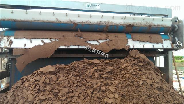 天津洗砂泥浆处理价格