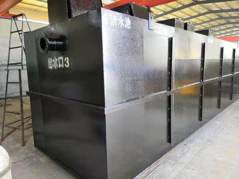 蚌埠-一体化污水泵站价格