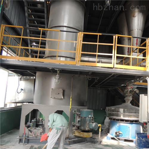 氢氧化钙闪蒸干燥机 送货上门
