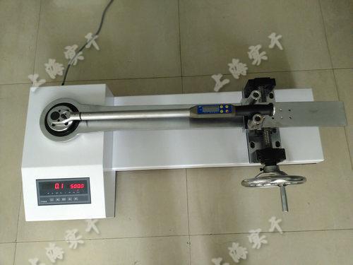 扭矩扳手檢定儀_SGXJ扭矩扳手檢定儀_上海扭矩扳手檢定儀