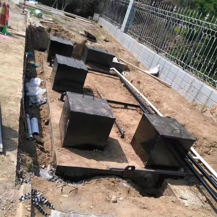 张家界美容诊所污水处理设备厂家直销
