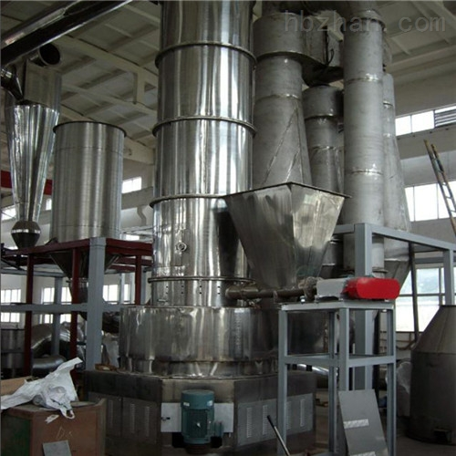 <strong>氯化钙旋转闪蒸干燥机组品质优良</strong>