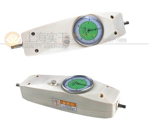 SGNK指针推压力测力计图片